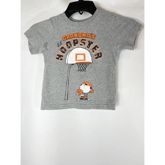 The Children's Place Boys Shirt Size 2T